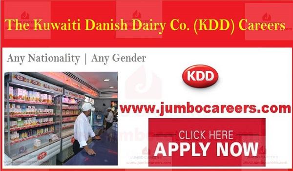 Job openings in Kuwait, Kuwait jobs with salary,