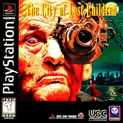 descargar city of lost children psx mega