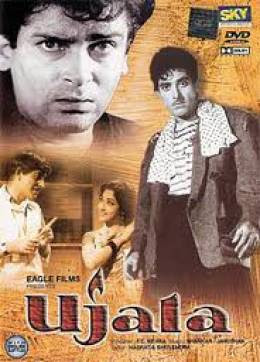 Ujala 1959 Hindi 720p WEB-DL 1GB