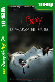 The Boy La maldición de Brahms (2020) HD 1080p Latino