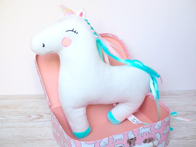 Sass & Belle Unicorn