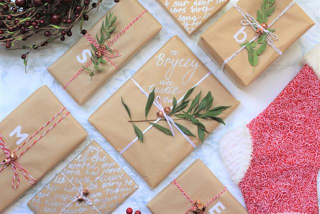 Christmas Gift Guide Blog Post 2016