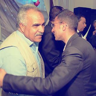 سعيد محمد مديرا لمديرية الشباب والرياضة خلفا لحسب النبي بالسويس