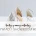 Piękne i wygodne buty ślubne – czy takie istnieją? Wywiad z dziewczynami z Showroomu Ksis!