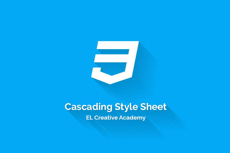 Tutorial CSS Tingkat Dasar: Menggunakan CSS - Bagian 1