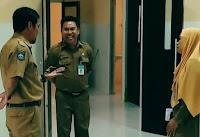 Bagian Kesra Fasilitasi Kegiatan Operasi Katarak Gratis yang Akan Dipusatkan di RSUD Kobi