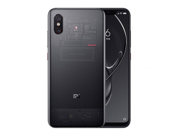 Xiaomi Mi 8 Explorer Specifications - Inetversal