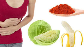 stomach ulcer home remedies