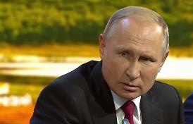 Что не так в ответе Путина про Боширова и Петрова с точки зрения физиогномики