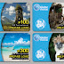 Top Philippine landmarks featured in 'It's More Fun' Globe prepaid cards!