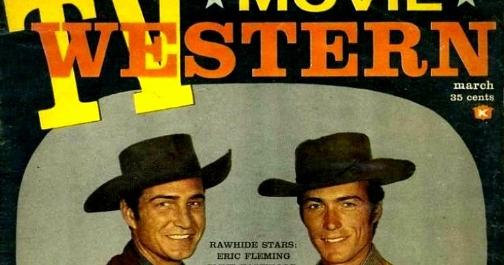 The Clint Eastwood Archive Clint Eastwood Magazine Covers