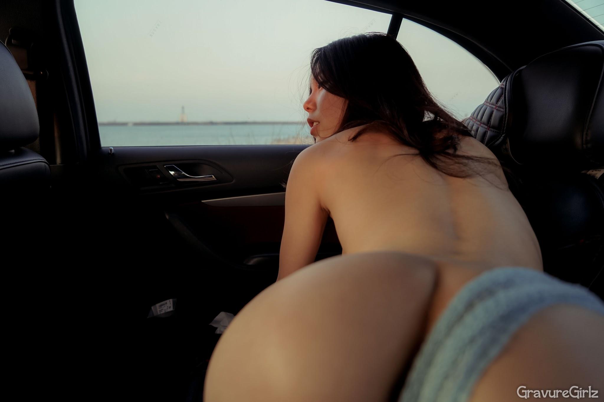 Shen Jiaxi 沈佳熹 Nude Sex