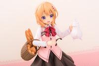 Kokoa Hoto 1/7 Café Style de Gochuumon wa Usagi desu ka? - Plum