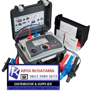Jual MIT1025-UK 10KV Insulation Tester di Bandung