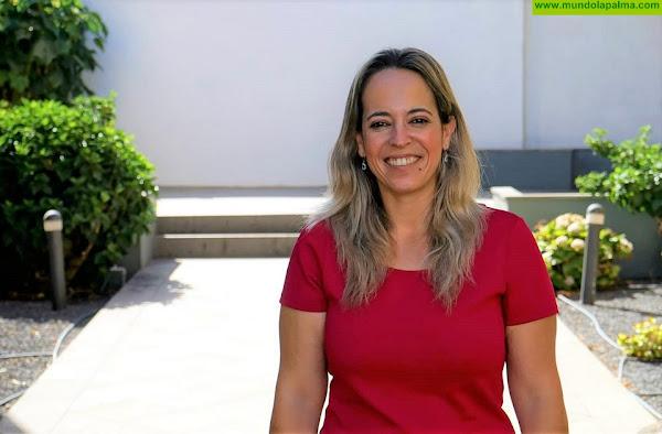 Educación aumenta más de un 15% los fondos destinados para las becas de los estudiantes de La Palma