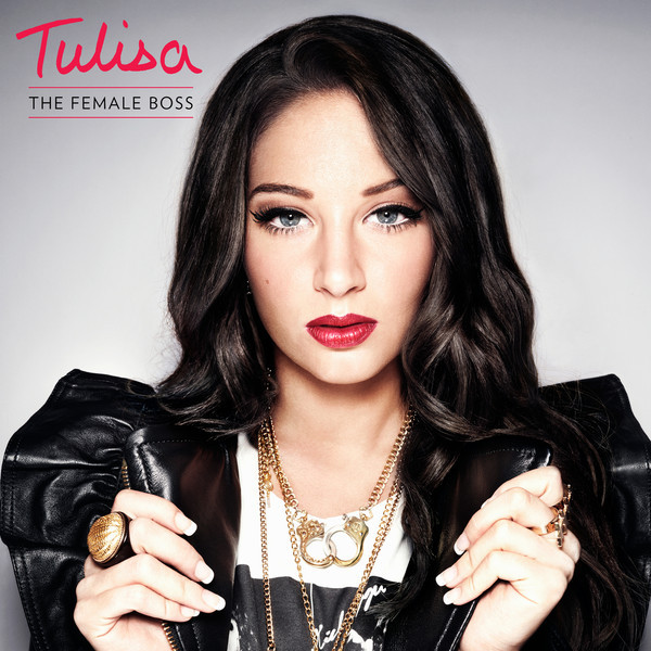 Encarte: Tulisa - The Female Boss