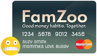 Embarrassing FamZoo Card