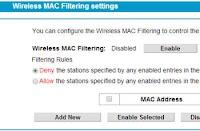 Bloccare PC ed escludere dispositivi in rete Wifi
