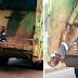 Larawan ng Isang Garbage Collector na Natutulog at Tila Pagod na Pagod sa Trabaho, Umantig sa mga Netizens!