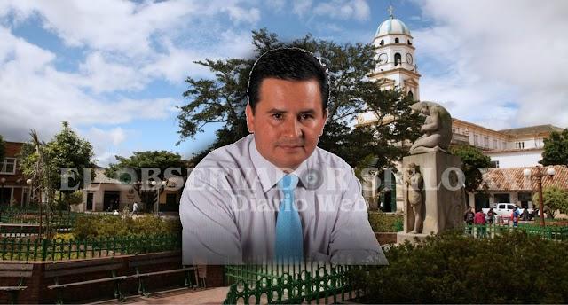 Procuraduría abrió investigación al ex alcalde y a ex funcionarios de Chía
