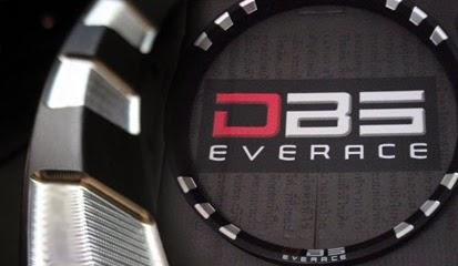 Brosur Daftar Harga Velg DBS Racing Terbaru 2015