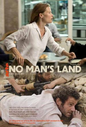 No Man´s Land: Mujeres contra el estado islámico
