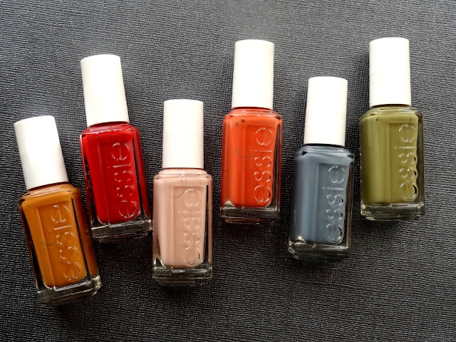 Expressie Nail Polish - Review, Photos, Swatches