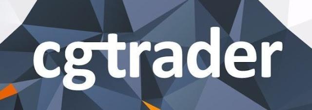 CGTrader Tempat Download 3D Models Gratis,Download model 3D Gratis,Website Download 3D Model,Website to Download 3D Models,Web Download 3D Model Free,Artikel 3D Printer,