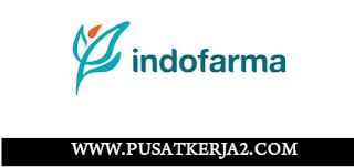 Lowongan Kerja PT Indofarma (Persero) Tbk SMA SMK D3 S1 Mei 2020