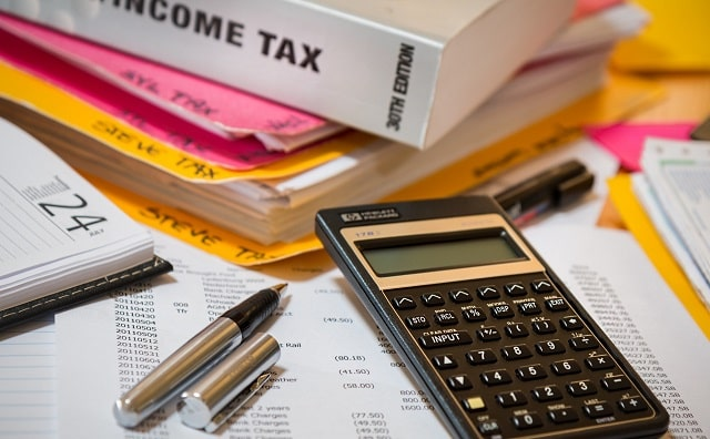 how to claim tax credits guide business expense writeoff taxes deductions