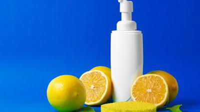 7 Cara Mudah Menggunakan Lemon Sebagai Produk Kecantikan