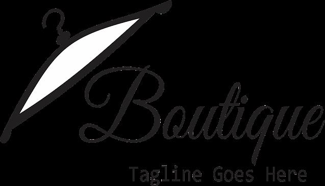 graphic design logo maker boutique