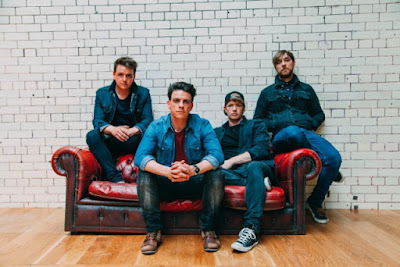 """The Dunwells Unveil New Single """"It's OK This Time"""""""
