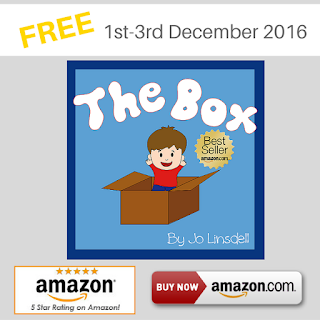 The Box is FREE from 1st-3rd December
