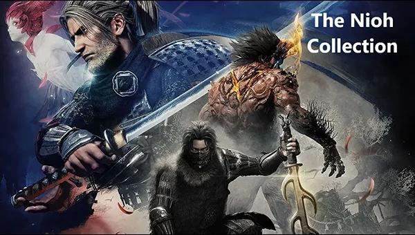 Révision et Critique : The Nioh Collection sur PS5