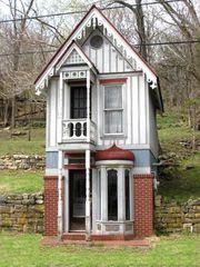 kućica za patuljke