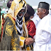 Discussions ongoing to resolve dispute with Emir of Kano -Ganduje