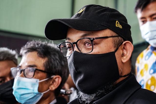 Novel Baswedan Minta Dewas Tak Lagi Bela Pimpinan KPK