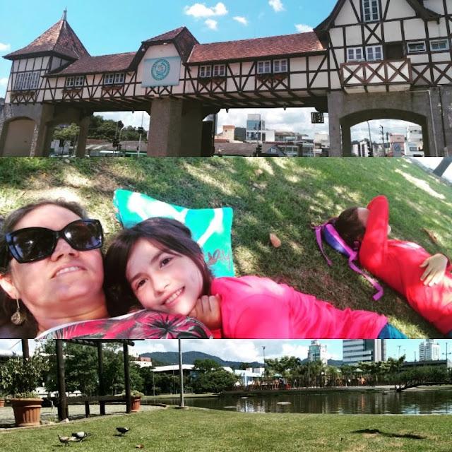 Parque Ramiro Ruediger Blumenau