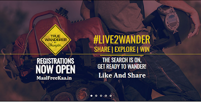 Wrangler Jeans Gift Voucher Worth Rs 500 for Everyone
