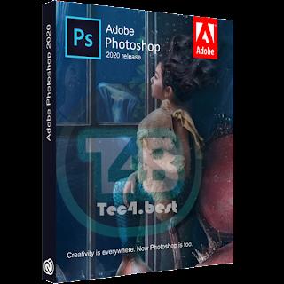 مميزات الاصدار الجديد من برنامج Adobe Photoshop 2020