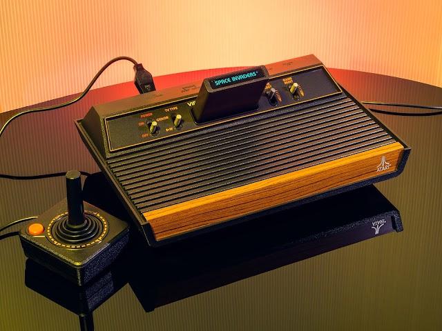 Fullset Completo - Atari 2600