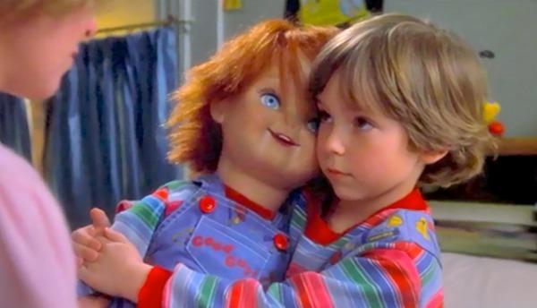 Qué fue de Alex Vincent el niño de película Chucky