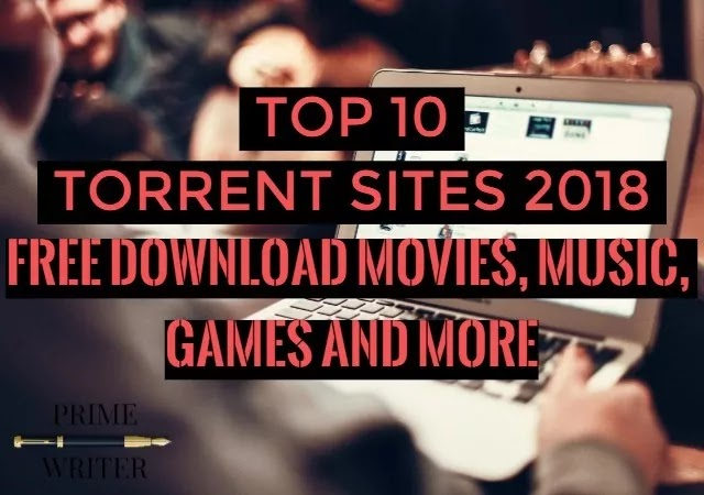 best free movie torrenting sites