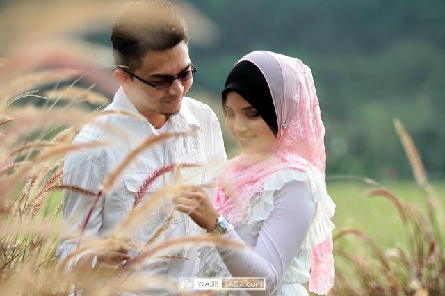 Adab dan Batasan Laki-laki Melihat Calon Istri