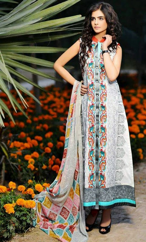Parisha Dresses Rujhan Fabric grey colored plazo