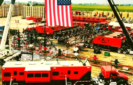 Liberty is currently Hiring Lots of Equipment Operators in TX, LA, OK, WY, WV. 2 weeks on, 1 week off.