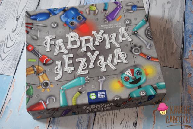 Fabryka Języka - gra