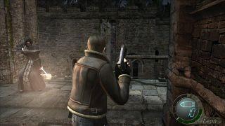 UPDATE Resident Evil 4 Mod Apk Versi Offline Full Unlimited Money