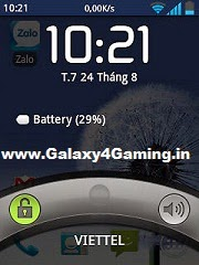 Bino Rom v2 Custom Rom for Galaxy Y GT-S5360.[Vietnam]